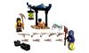 Imagem de LEGO Ninjago - Combate Épico - Cole vs Guerreiro Fantasma