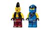 Imagem de LEGO Ninjago - O ElectroMech de Jay