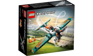 Imagem de LEGO Technic 2 Em 1 - Avião de Corrida