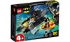 Imagem de LEGO Super Heroes DC - Perseguição ao Pinguim no Batbarco