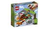 Imagem de LEGO Minecraft - A Aventura em Taiga