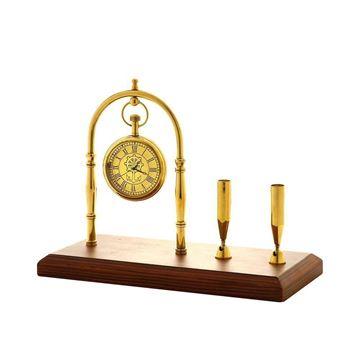 Imagem de Relógio de Mesa Decorativo