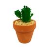Imagem de Planta Artificial Mini Vaso Cerâmica - 11cm