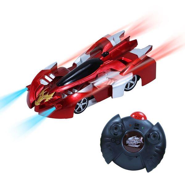 Imagem de Carro Gravidade Zero com Controle Remoto - DM Toys