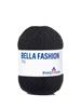 Imagem de Linha Pingouin Bella Fashion 150g - 0100 Preto