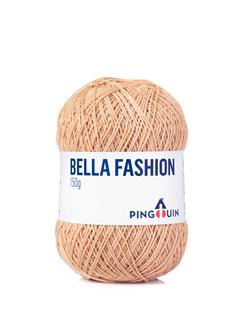 Imagem de Linha Pingouin Bella Fashion 150g - 0702 Palha