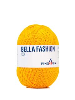 Imagem de Linha Pingouin Bella Fashion 150g - 4257 Sunflower