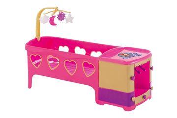 Imagem de Berço Princess Meg - Magic Toys