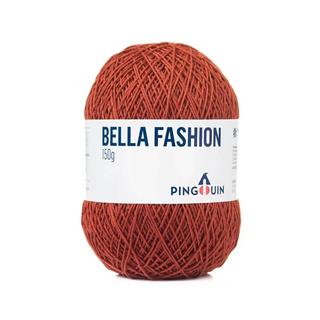 Imagem de Linha Pingouin Bella Fashion 150g - 2757 Bronze
