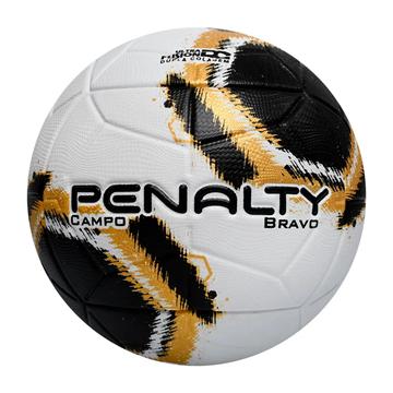 Imagem de Bola de Futebol Campo Bravo XXI - Penalty