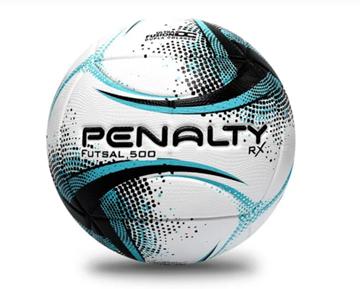 Imagem de Bola de Futsal RX 500 XXI - Penalty