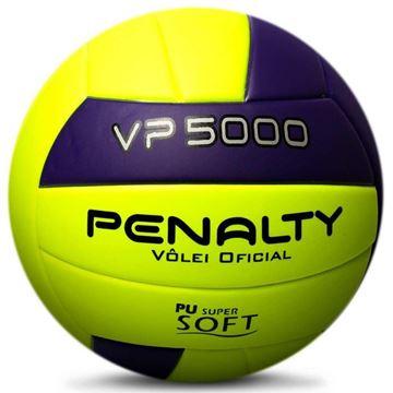Imagem de Bola de Vôlei VP 5000 - Penalty