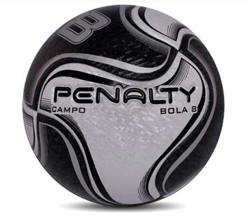 Imagem de Bola de Futebol Campo 8X - Penalty