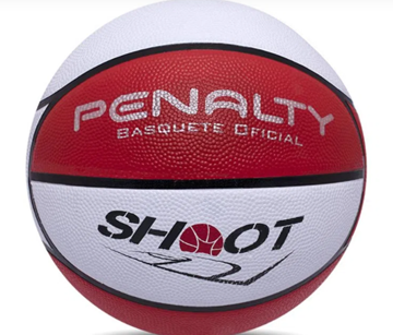 Imagem de Bola de Basquete Shoot - Penalty