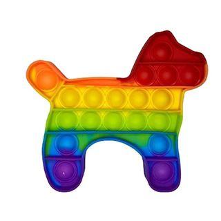 Imagem de Pop It Cachorro - Fidget Toys
