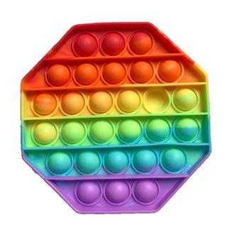 Imagem de Pop It Octagon - Fidget Toys