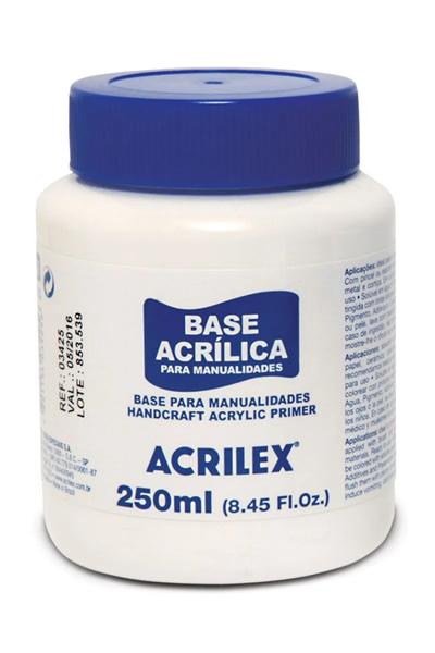 Imagem de Base Acrílica para Manualidades 250ml - Acrilex
