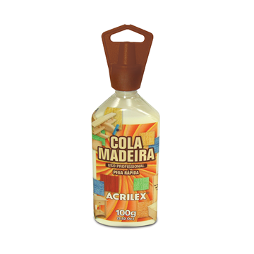 Imagem de Cola Madeira 100g - Acrilex