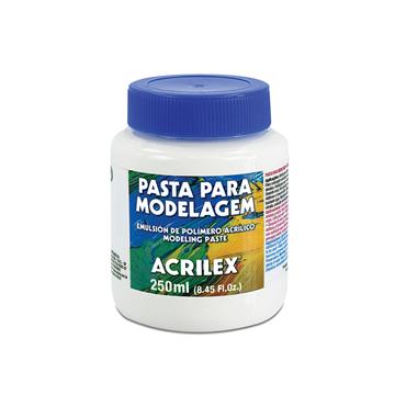 Imagem de Pasta para Modelagem 250ml - Acrilex